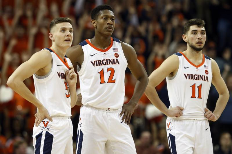 Final Four Predictions 2019: Odds and Picks for Top NCAA