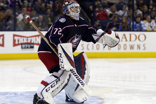 NHL Rumors: Latest Buzz on Sergei Bobrovsky, Nic Petan and