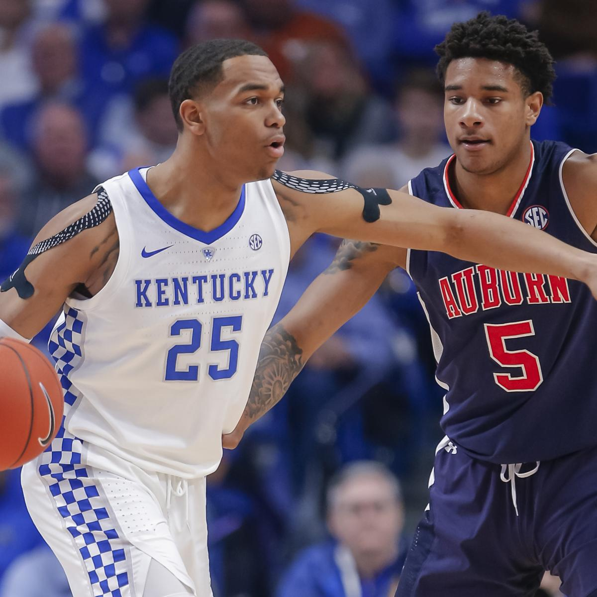 March Madness 2019: Complete Odds And Final Four Picks For