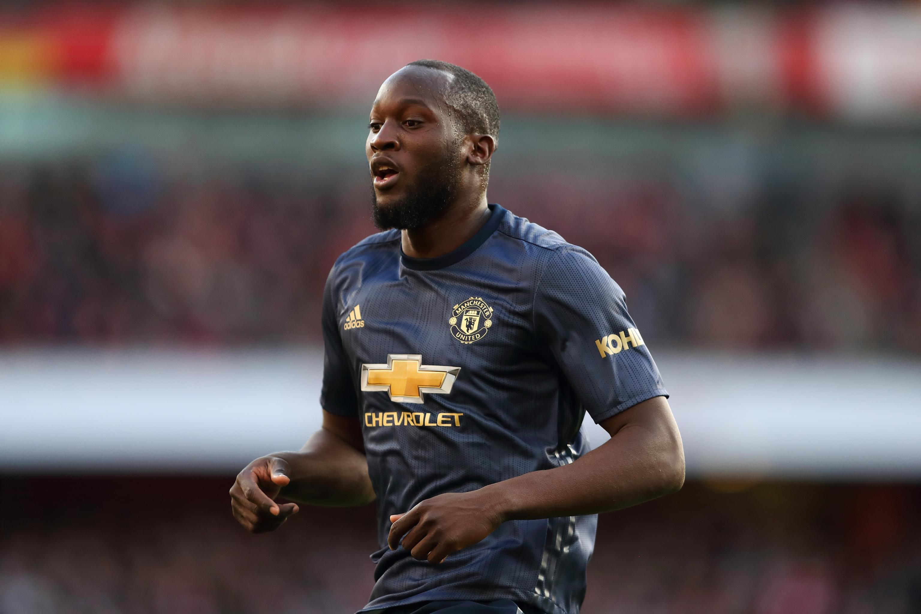 Belgium Send Romelu Lukaku Back To Manchester United To Recover From Foot Injury Bleacher Report Latest News Videos And Highlights
