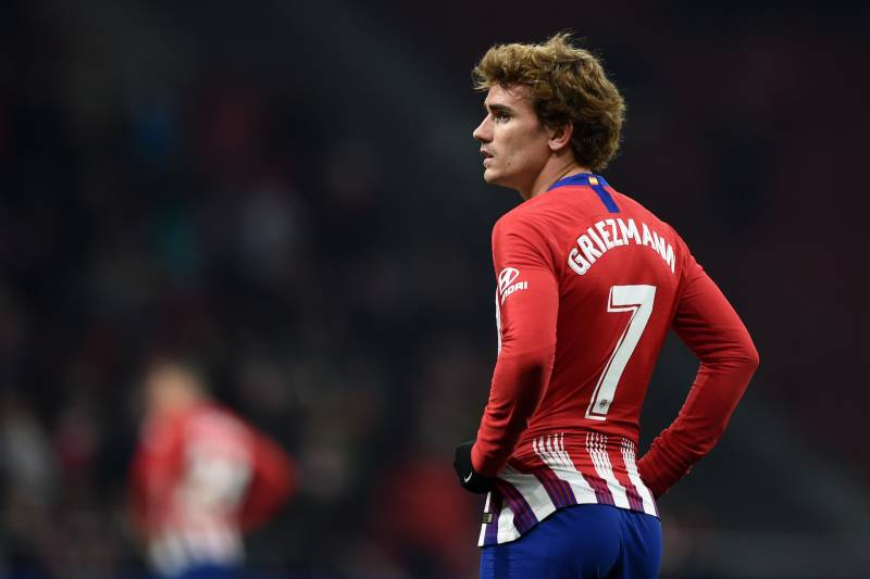 732cb6ca3b9 Why Antoine Griezmann Regrets  The Decision  to Stay at Atletico ...