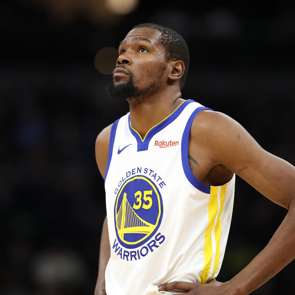 Kevin Durant surprises kids with pizza delivery