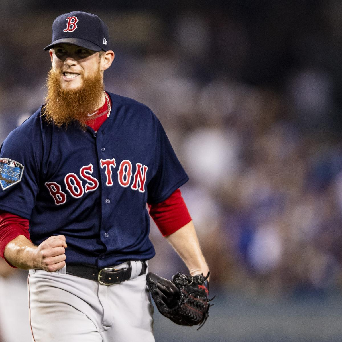 Craig Kimbrel Contract