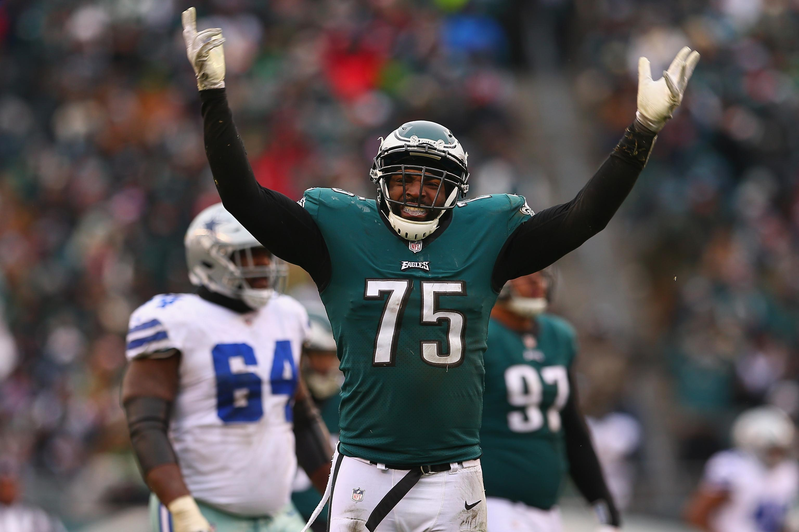 6d5209d2 Eagles Rumors: Vinny Curry Lands 1-Year Contract with Philadelphia ...