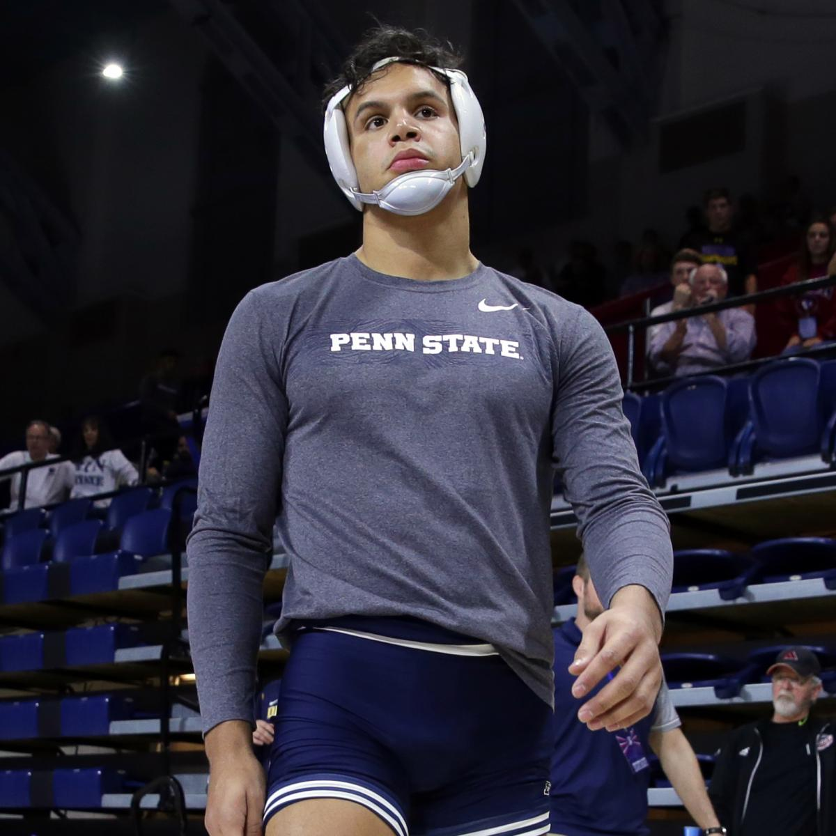Latest News Updates: NCAA Wrestling Championships 2019: Results, Updated