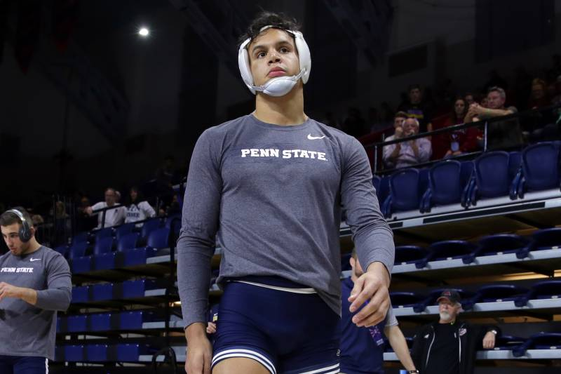 promo code f201f 42150 NCAA Wrestling Championships 2019  Results, Updated Standings After Thursday