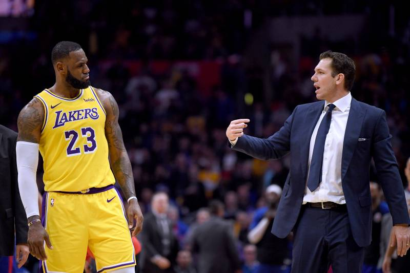 fe836e178ce Stephen A. Smith  Reports of LeBron James Refusing to Be Coached ...