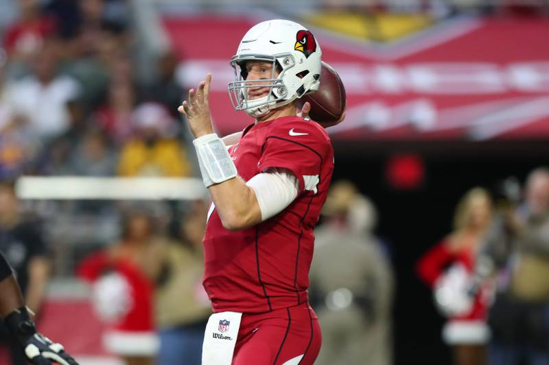 lowest price dc473 8f1fc Raiders News: QB Mike Glennon Signs Contract, Will Back Up ...