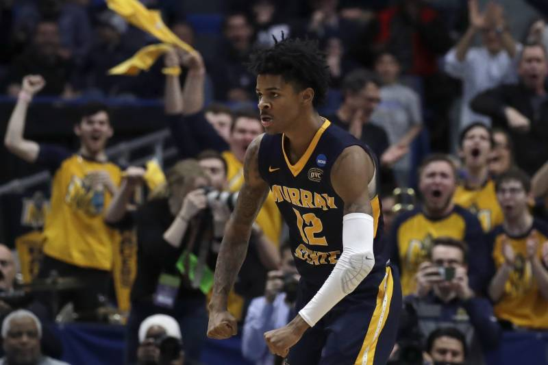 March Madness 2019 Bracket Predictions Odds Tips For