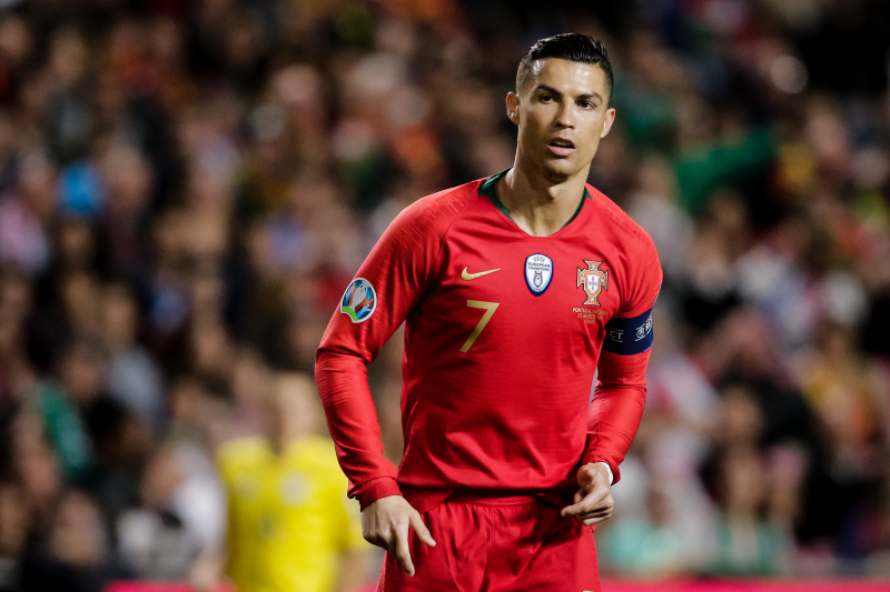 Portugal vs. Serbia: Euro 2020 Qualifying Odds, Live Stream, TV Info