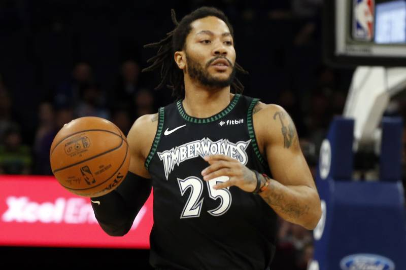 e752fdb27ad Derrick Rose Undergoes Surgery on Elbow Injury