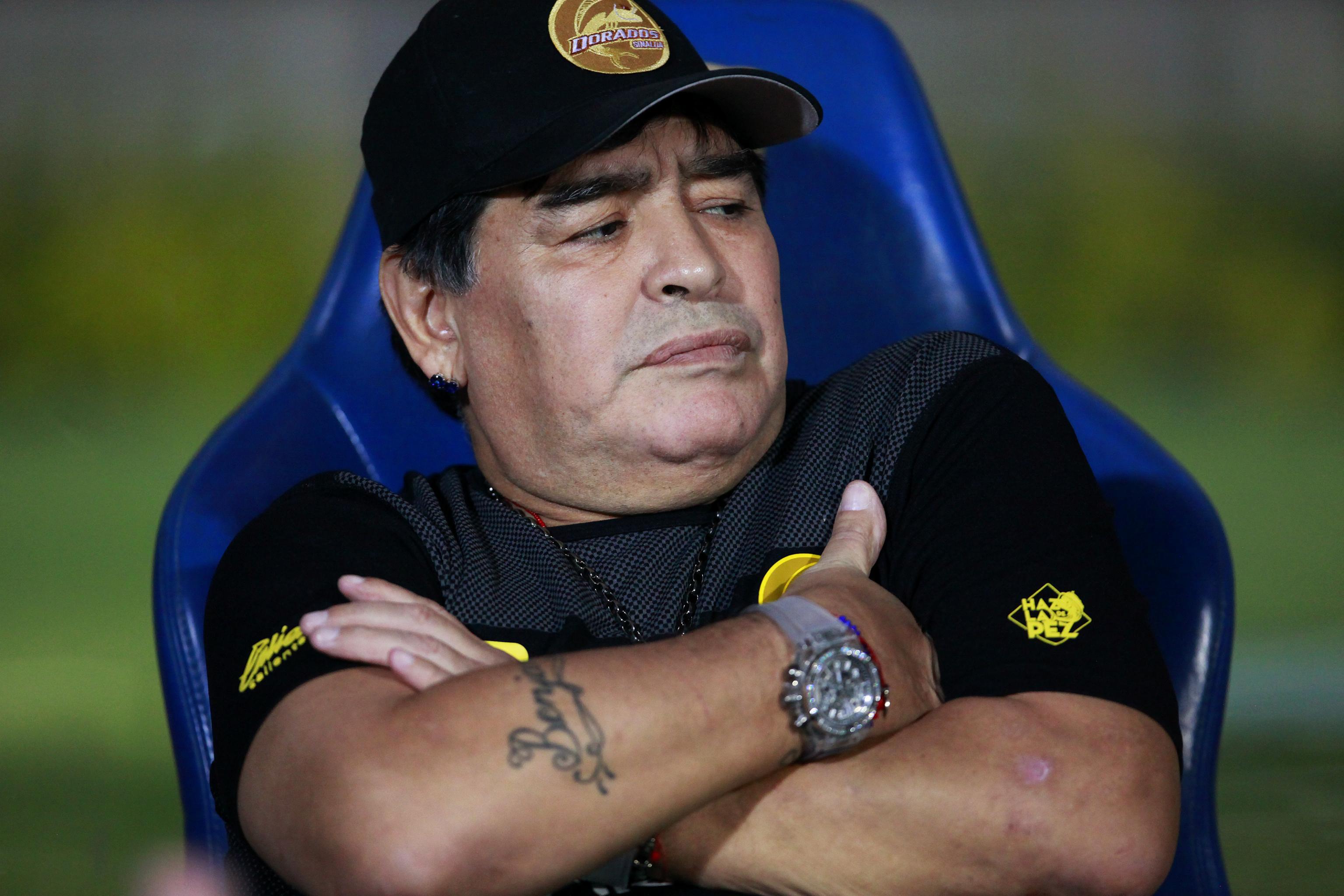 Image result for diego maradona