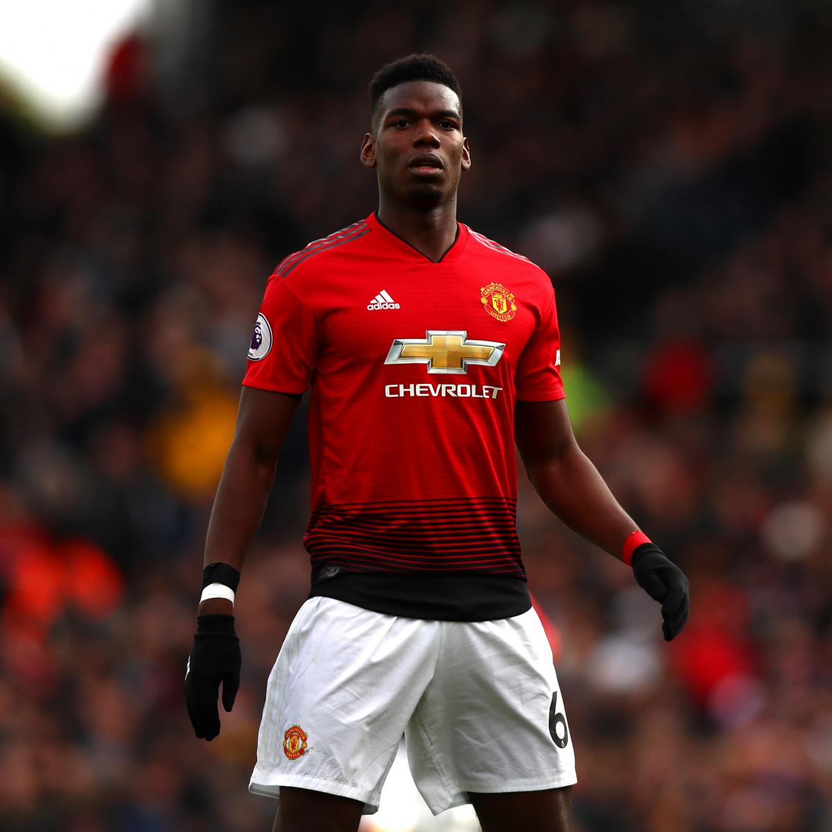 Manchester United Latest Transfer Window: Paul Pogba Reportedly Wants Out Of Manchester United This
