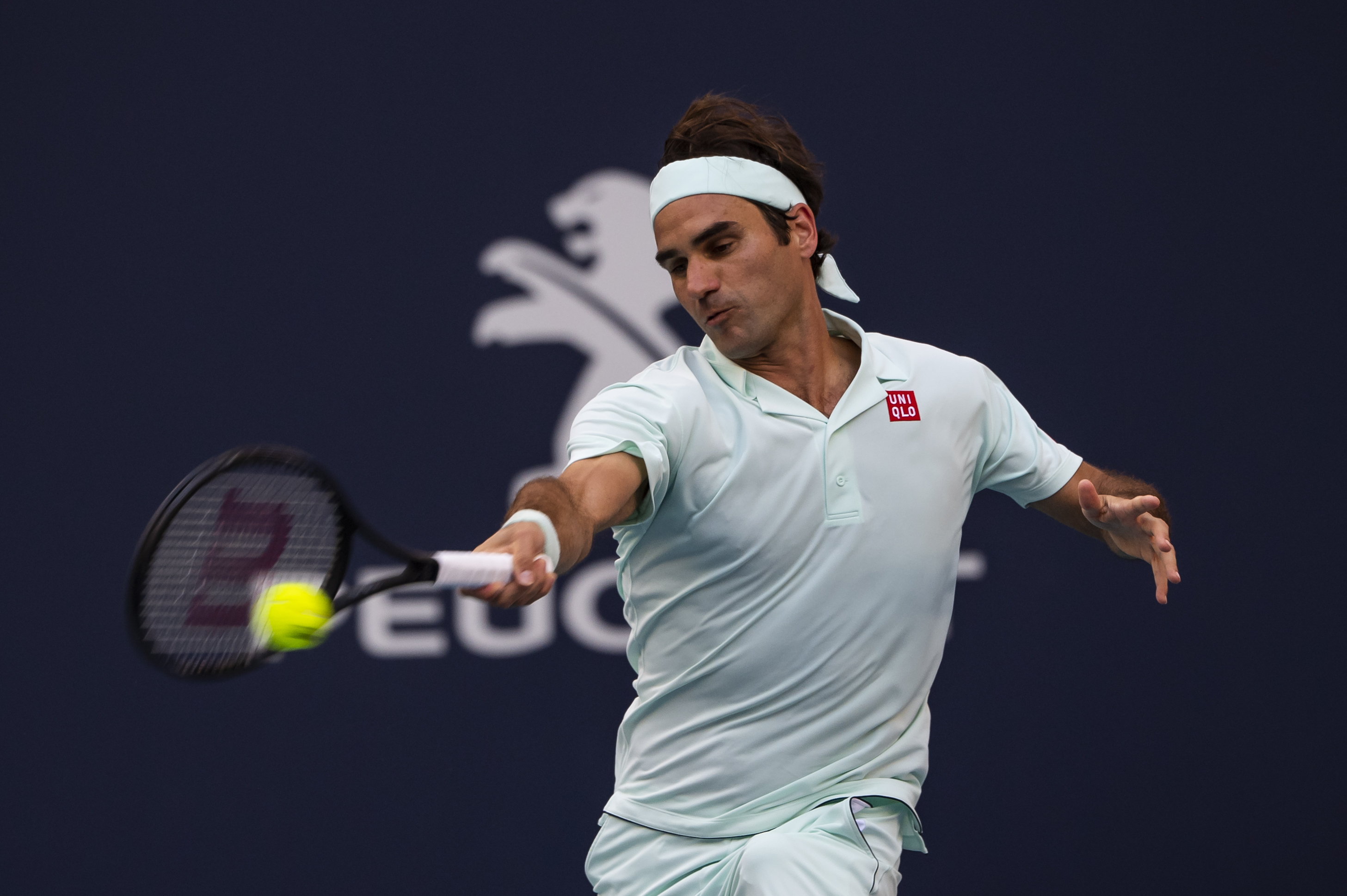 Miami Open Masters 2019 Early Scores And Results From
