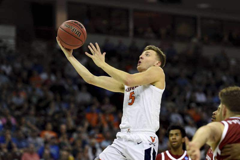 Sweet 16 2019 Updated Bracket Schedule And Odds For 2019
