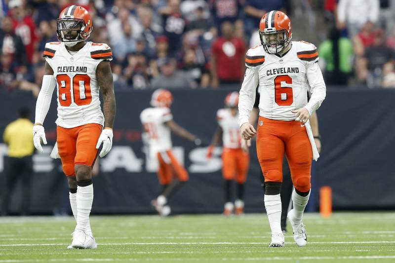 Cleveland Browns 2020 Schedule.2019 Cleveland Browns Schedule Full Listing Of Dates Times