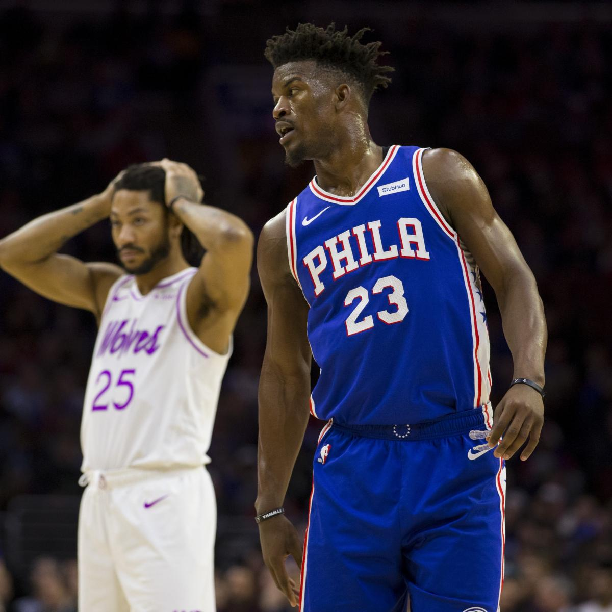 fdf82dd5f688 Tempting 2019 NBA Free Agents to Stay Away From