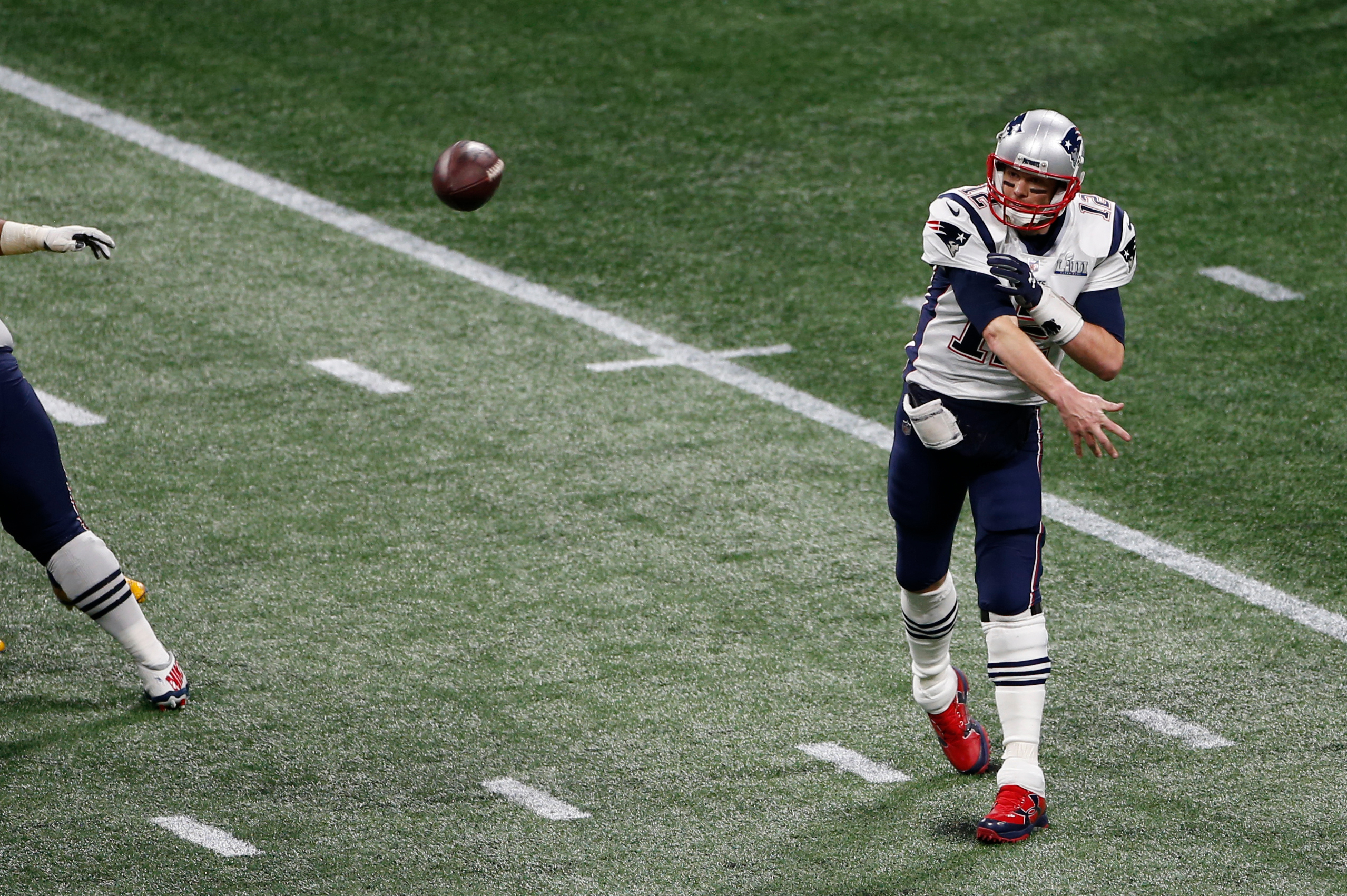 174bfe28 2019 New England Patriots Schedule: Full Listing of Dates, Times and ...