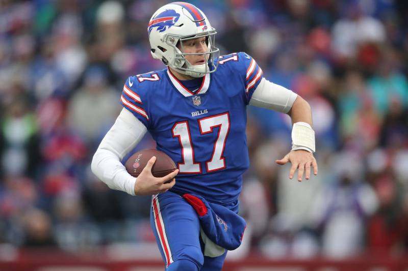 c2962e7e 2019 Buffalo Bills Schedule: Full Listing of Dates, Times and TV ...