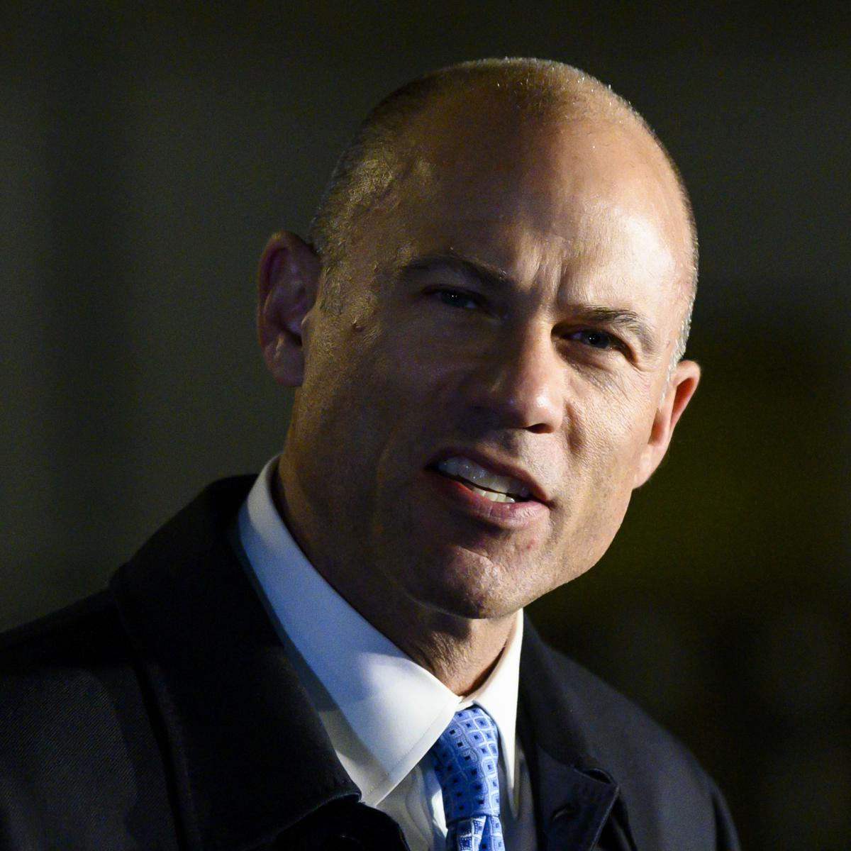 a837459ee6c7 Michael Avenatti Tweets Alleged Docs of Nike Payments to Deandre Ayton s  Mother