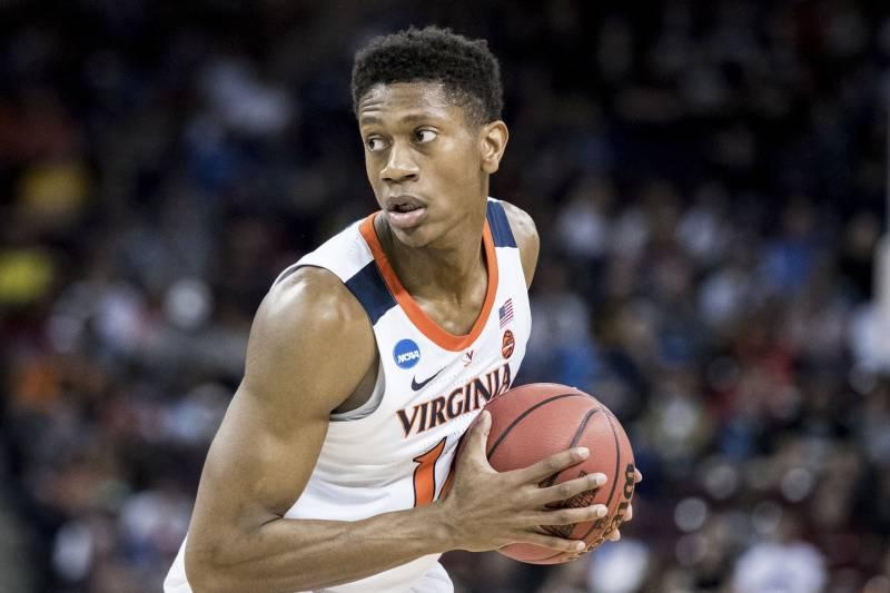 NCAA Basketball Tournament 2019: Sweet 16, Elite 8 Schedule, Odds