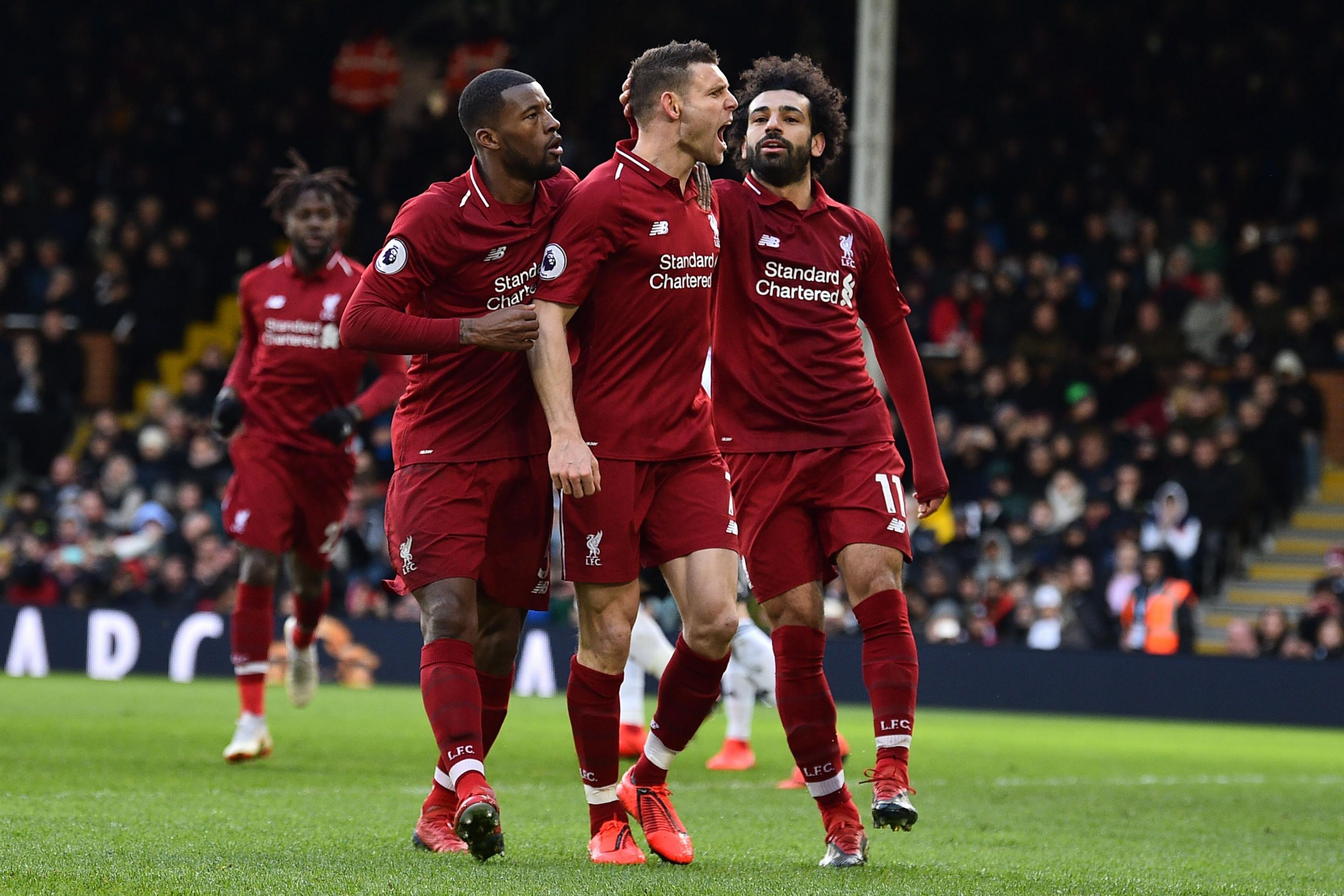 Liverpool vs  Tottenham: Early Odds and Prediction for