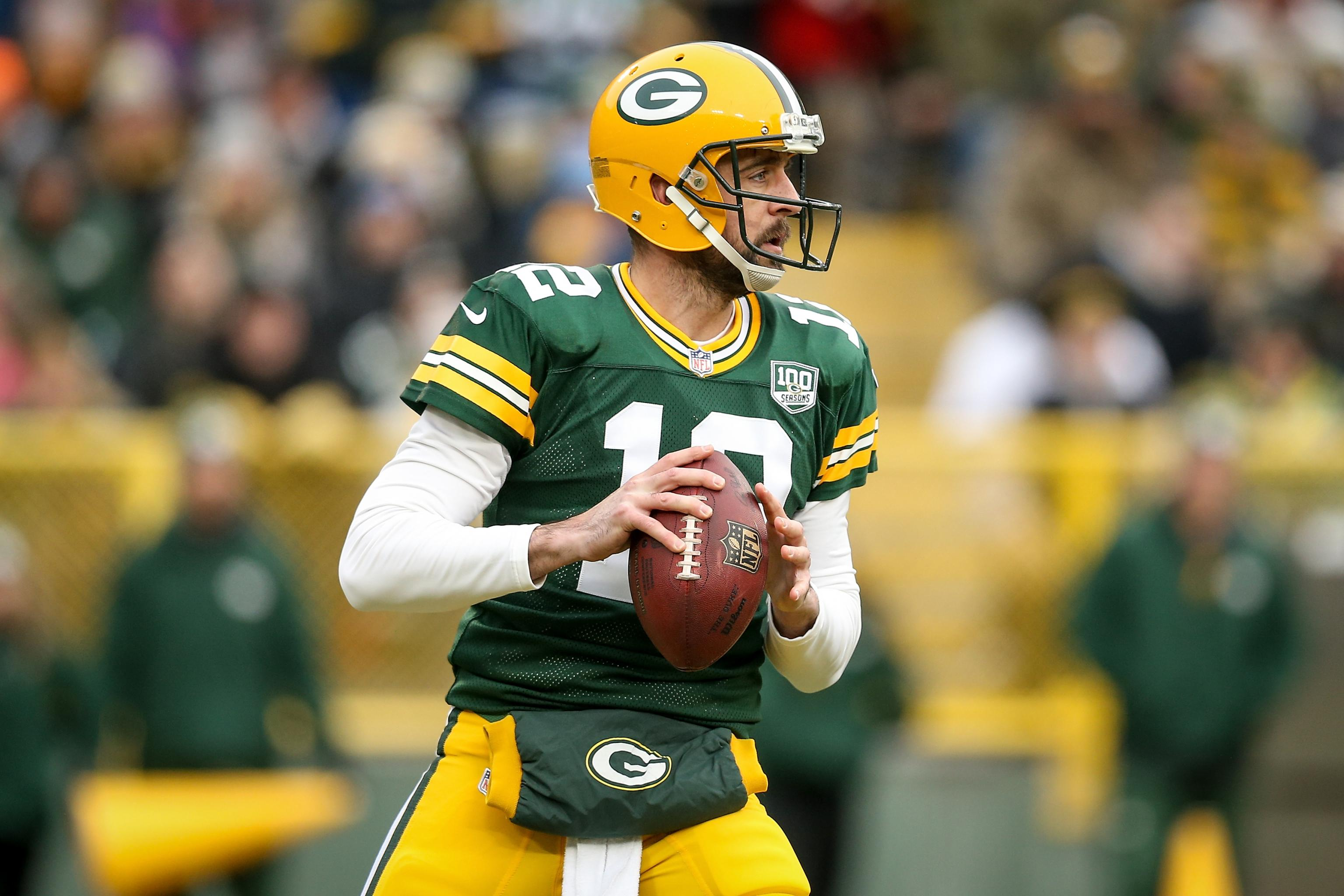 167fc5cb 2019 Green Bay Packers Schedule: Full Listing of Dates, Times and TV ...