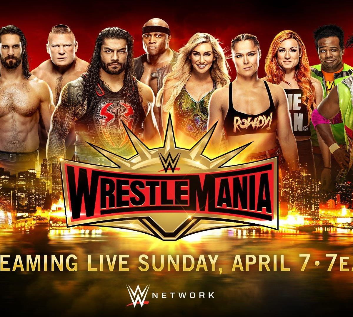 Wwe Wrestlemania 2019 Results Reviewing Top Highlights