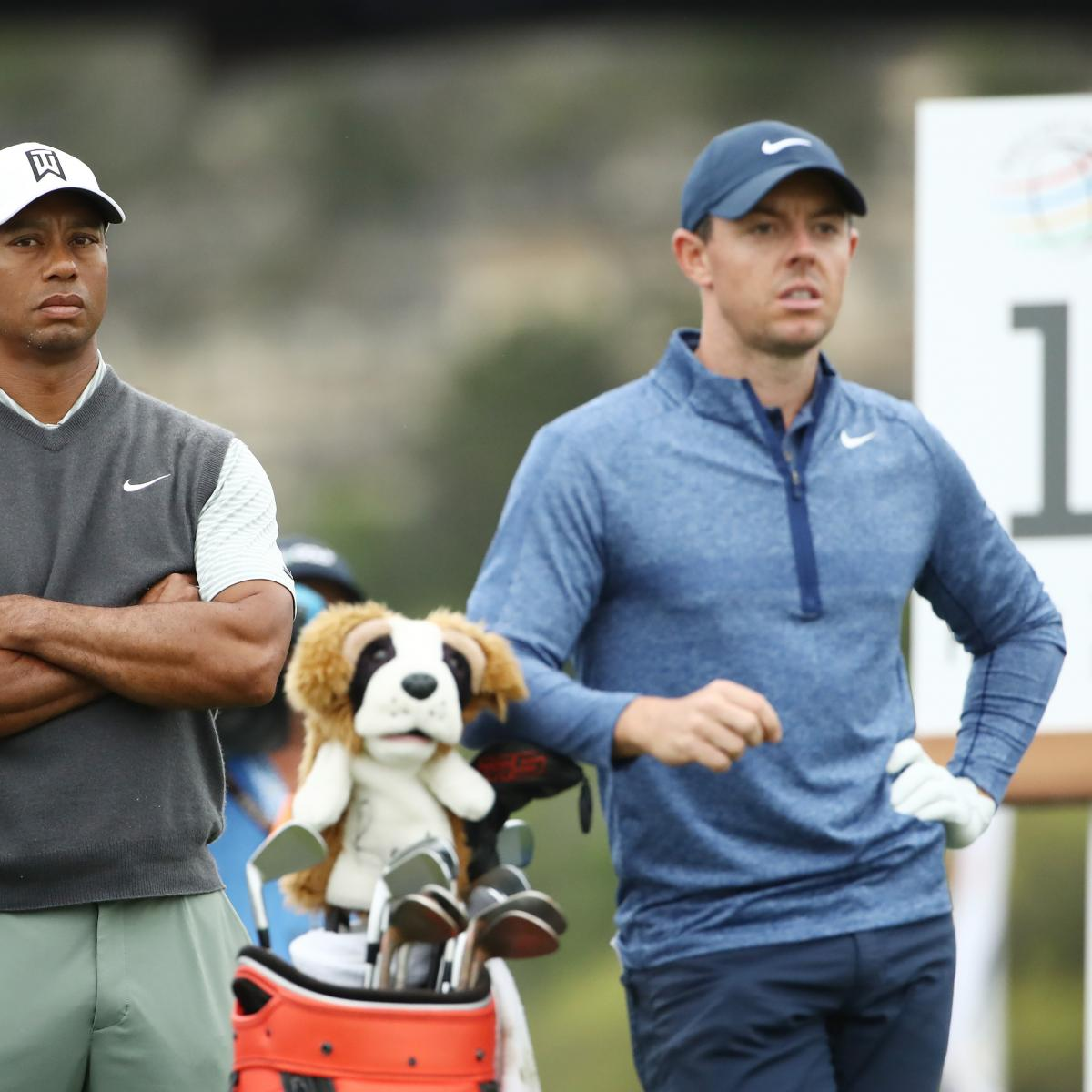 WGC-Dell Technologies Match Play continued at the Austin Country Club in Austin, Texas, on Saturday, with the field continuing to be whittled down throughout the day as the tournament progressed...