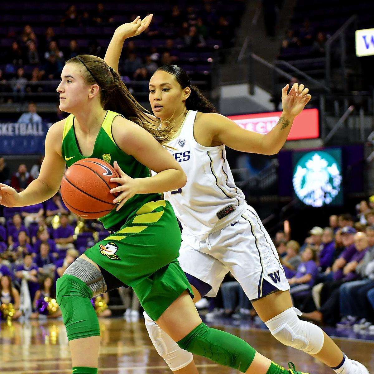 NCAA Women's Basketball Bracket 2019: Championship Odds