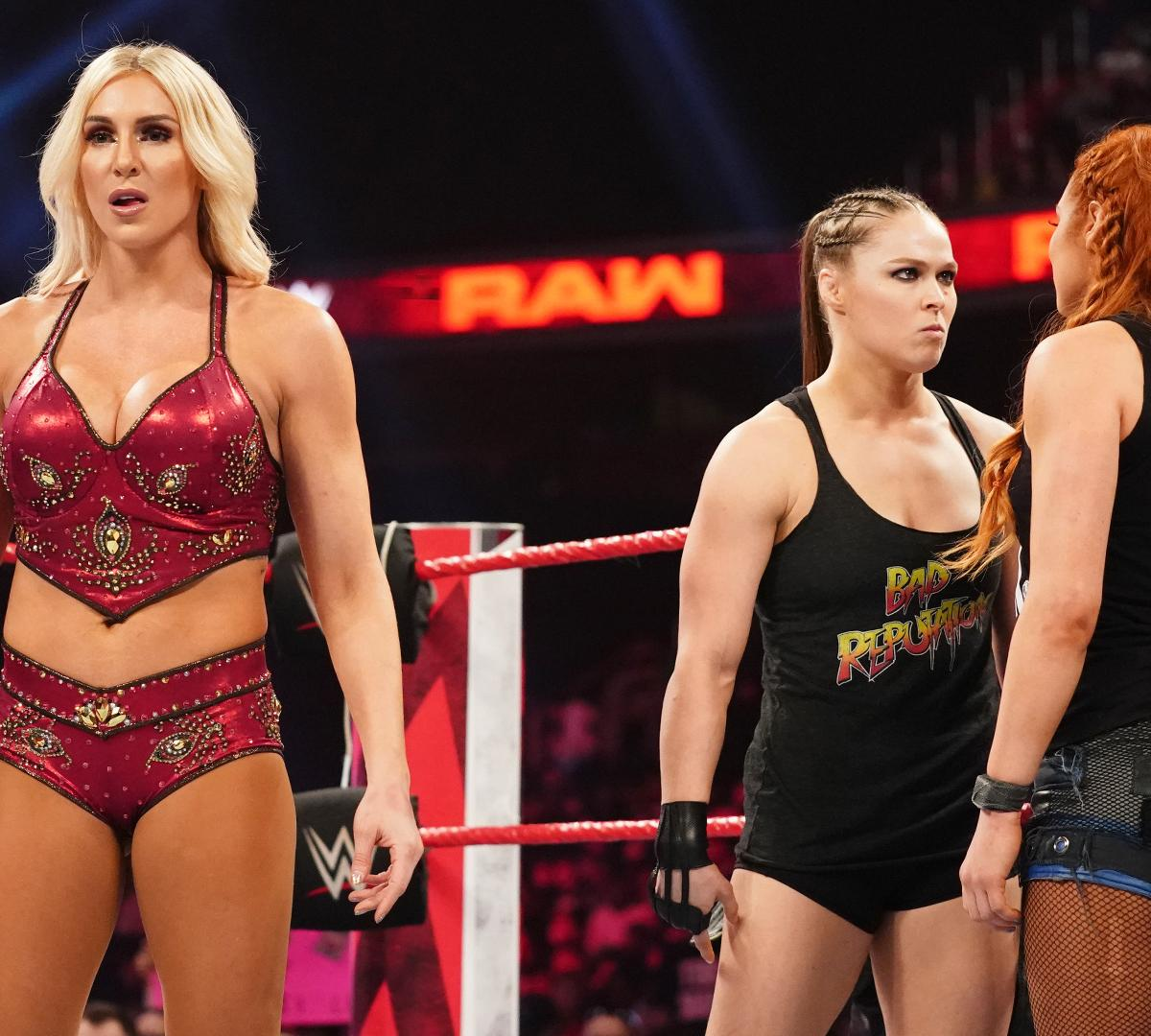 WWE News: Ronda Rousey takes a shot at WWE during ESPN