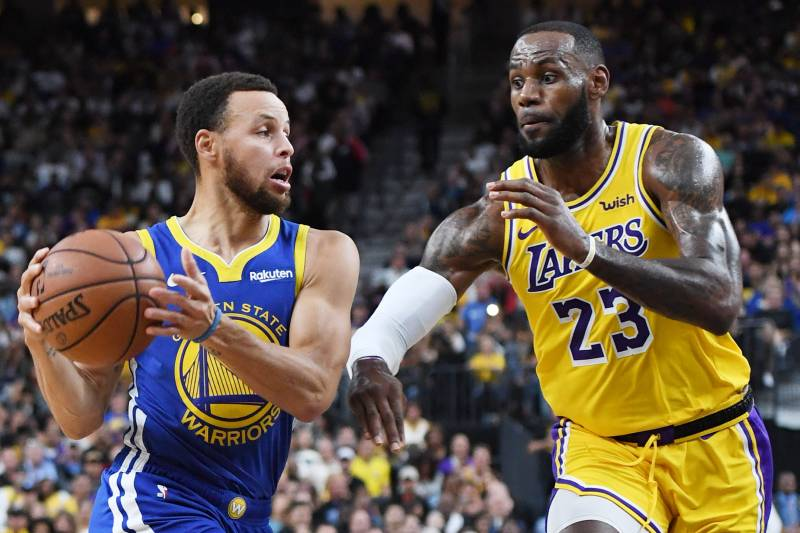 fd0afe24806b Watch Stephen Curry Name His All-Time Top 5 NBA Players
