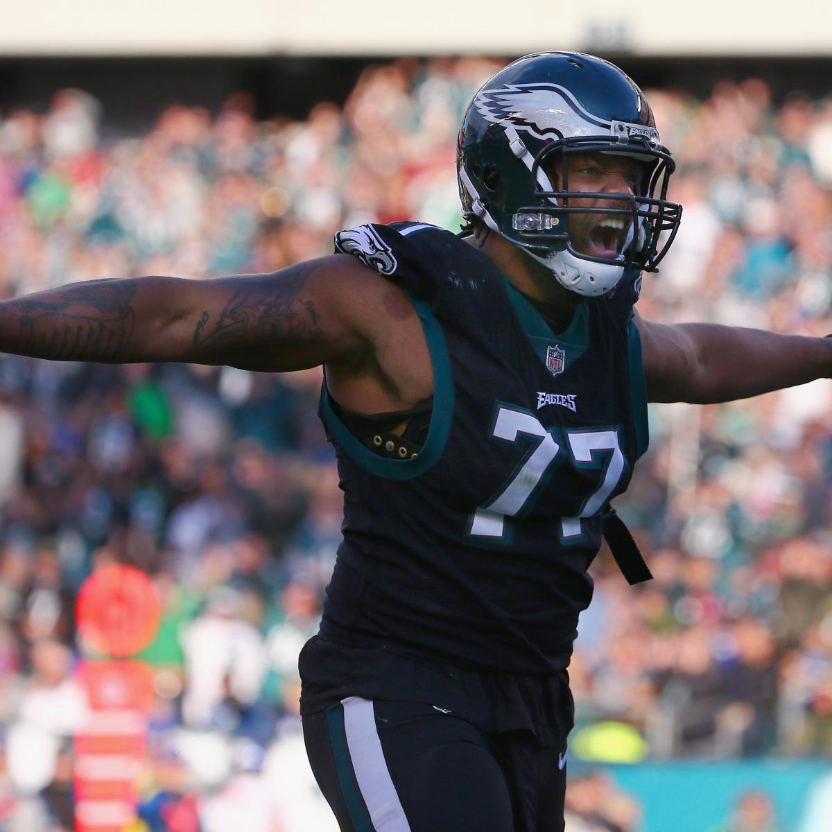 Patriots Rumors: Michael Bennett, NE Agree To Restructured