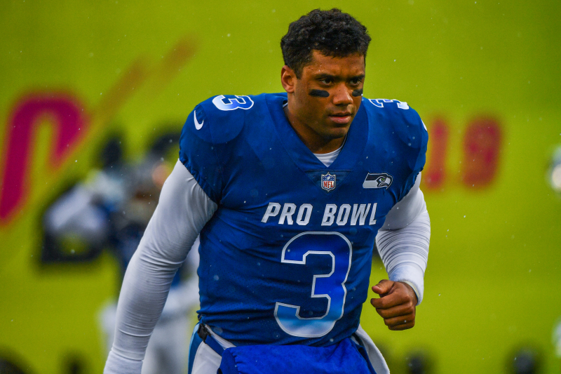 NFL's Highest-Paid Quarterbacks After Russell Wilson's Mega-Contract
