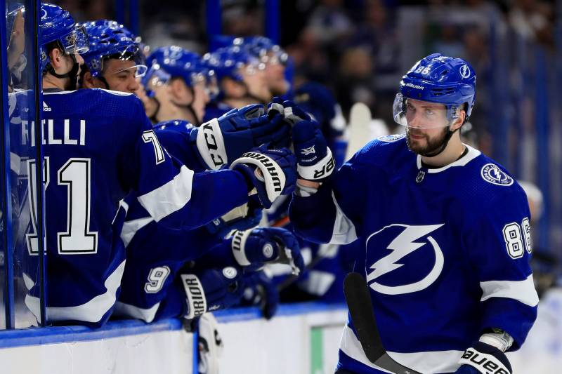 Nhl Playoffs Bracket 2019 Dates Matchups Game Times And Tv