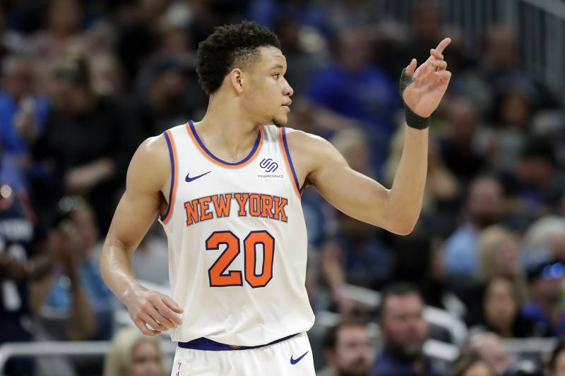 NBA Draft Lottery 2019: Predictions, Updated Standings for No  1