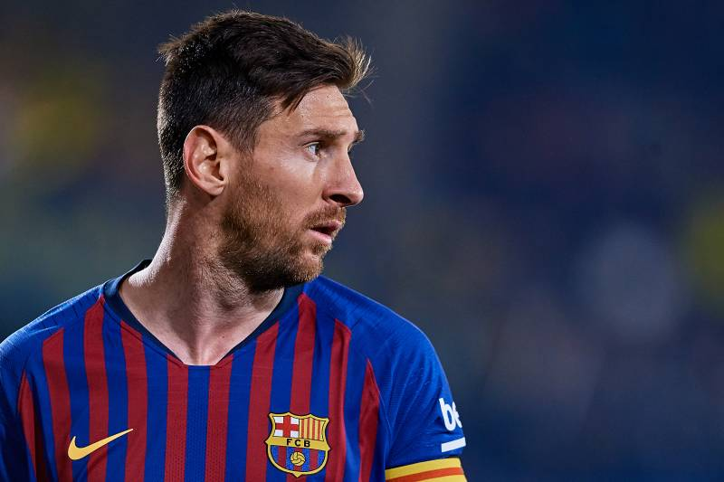 fdbe2415a Josep Maria Bartomeu Wants  One-Club  Lionel Messi at Barcelona ...