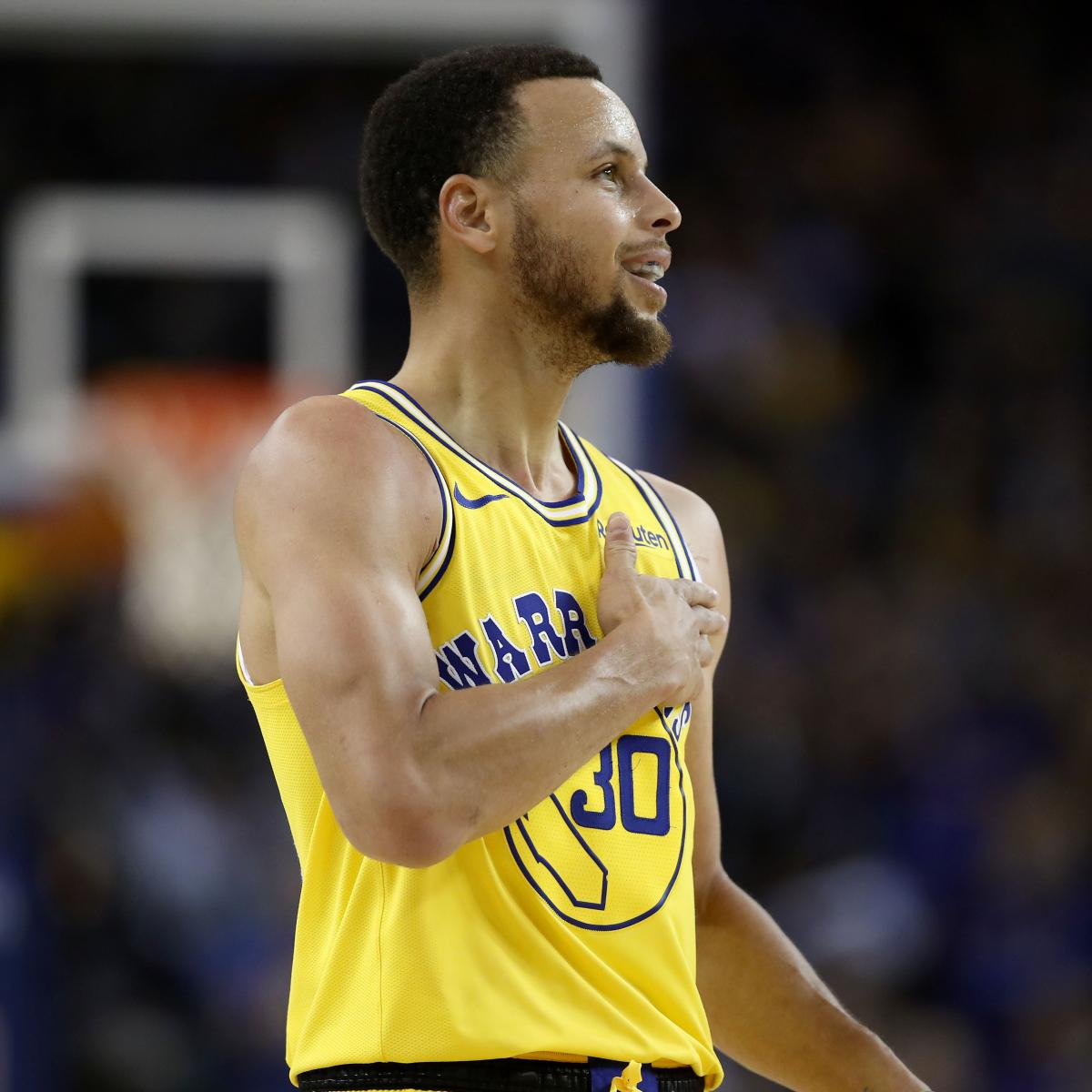 Nuggets Playoff Tickets 2019: NBA Playoff Schedule 2019: 1st-Round Dates, TV Info And