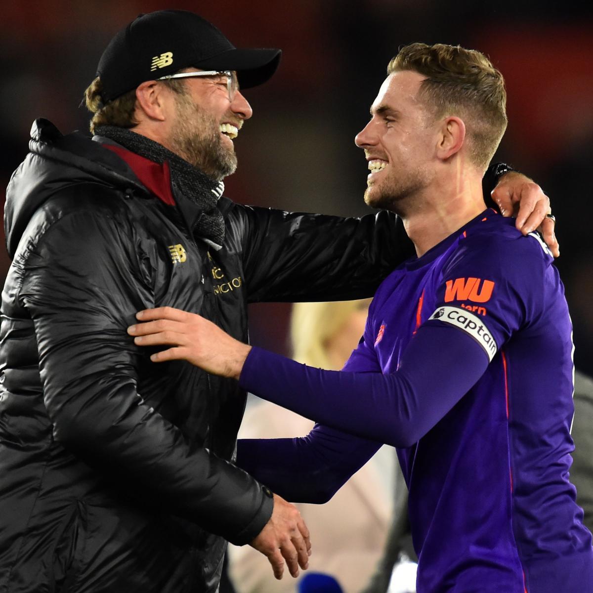 Flights From Liverpool To Madrid Rocket After Klopp S Side: Jurgen Klopp Talks 'Ambitious' Liverpool, Praises Jordan