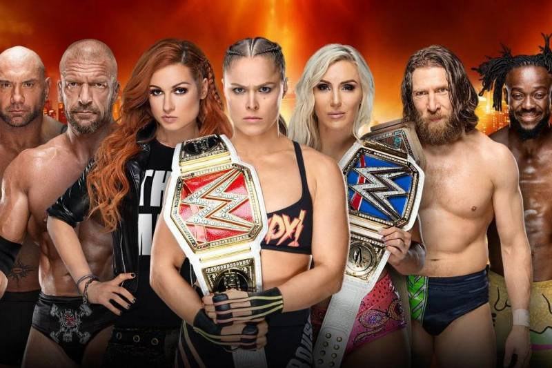 WWE WrestleMania 35 Live Stream, WWE Network Start Time and
