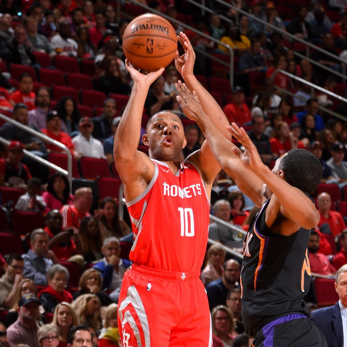 James Harden Records 2019: Video: Watch James Harden, Rockets Make NBA-Record 27