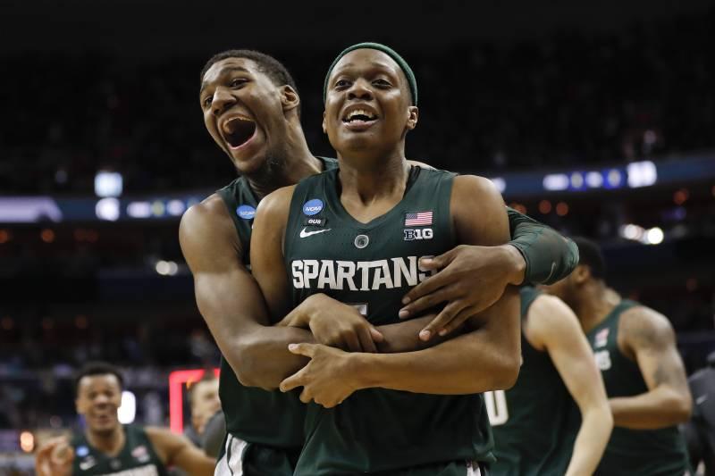 Ncaa Men S Basketball Rankings 2019 20 Super Early Top 25