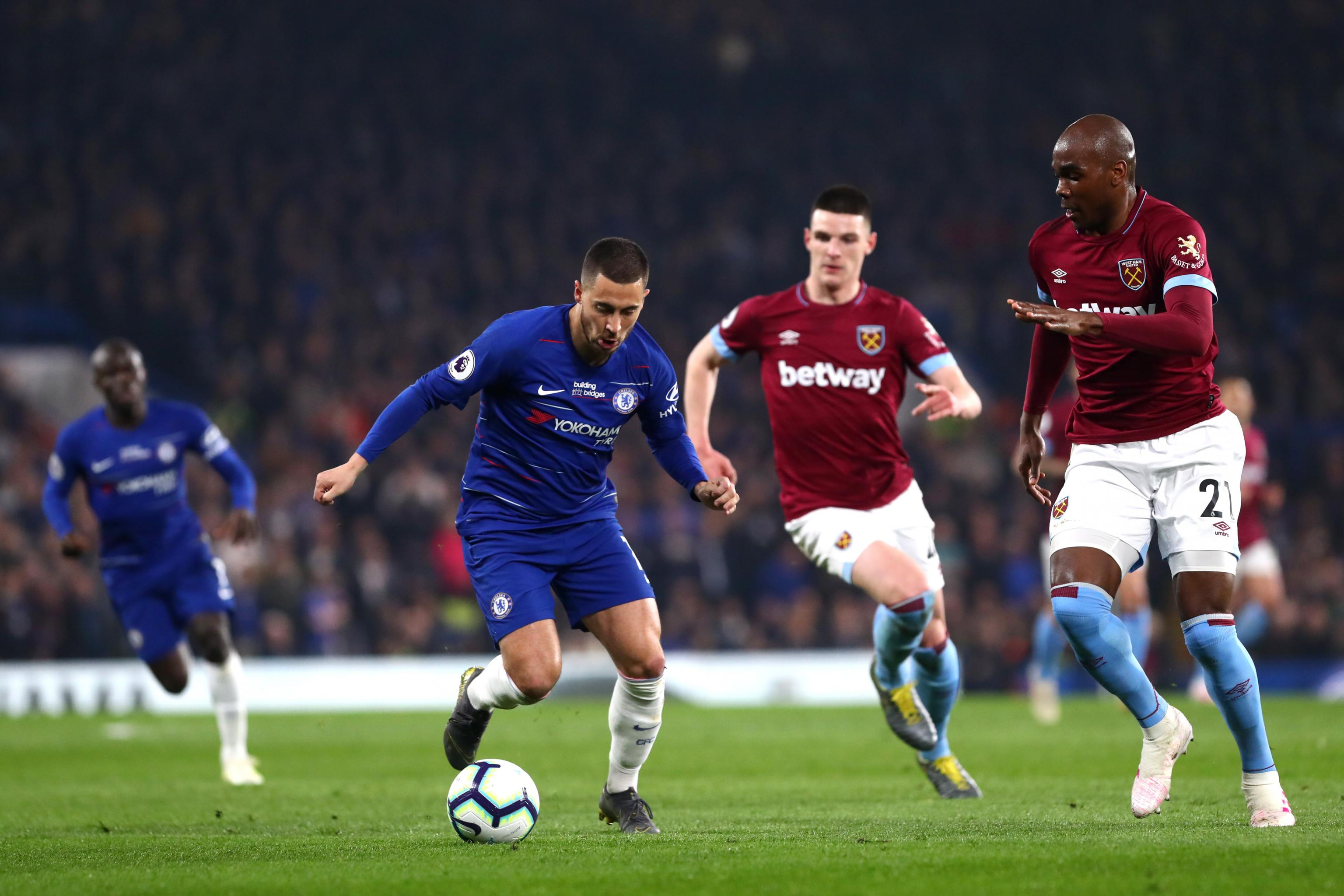 Premier League Table Final Week 33 2019 Standings Results And Week 34 Fixtures Bleacher Report Latest News Videos And Highlights