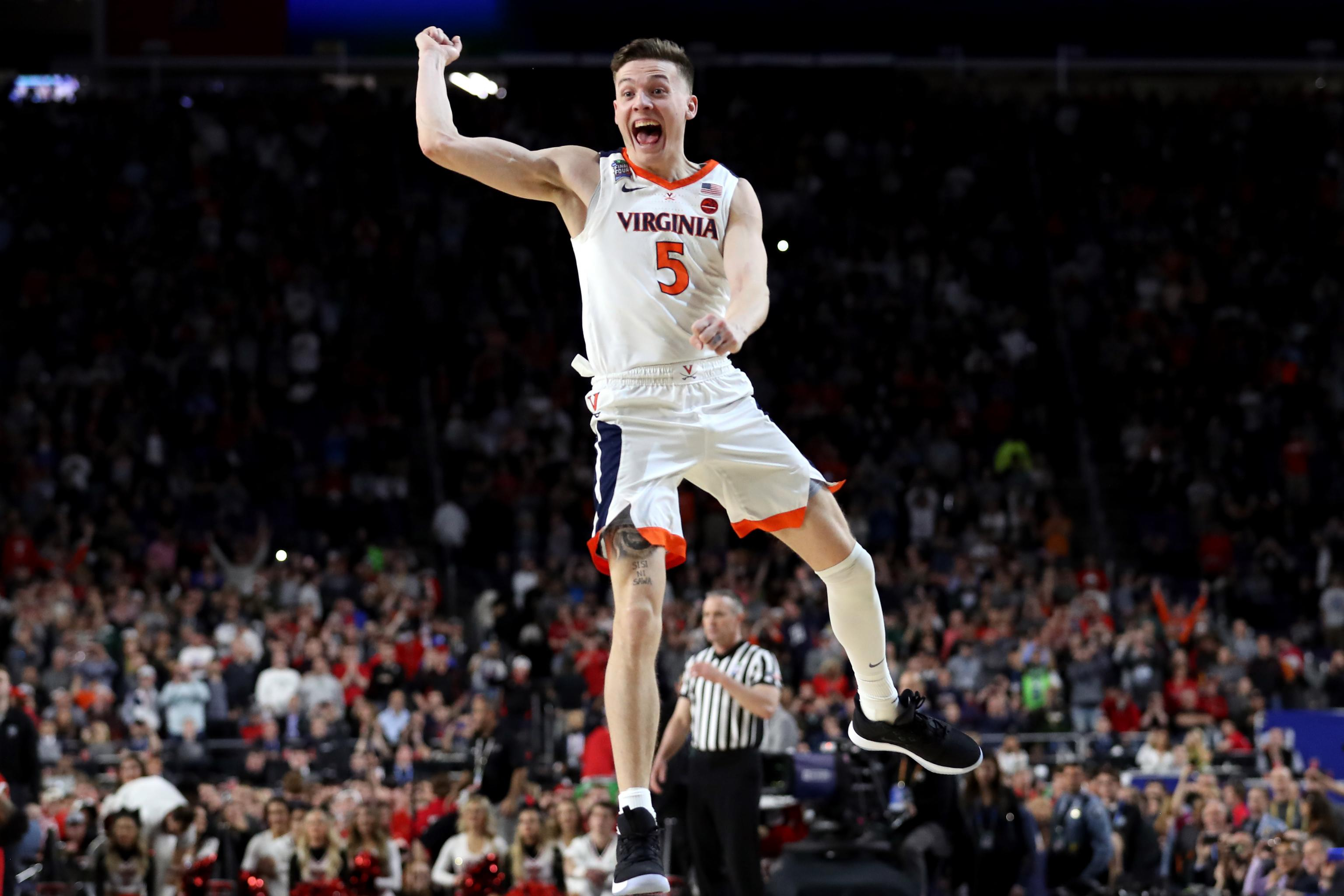 Ncaa Basketball Rankings 2018 19 Bleacher Report S Final