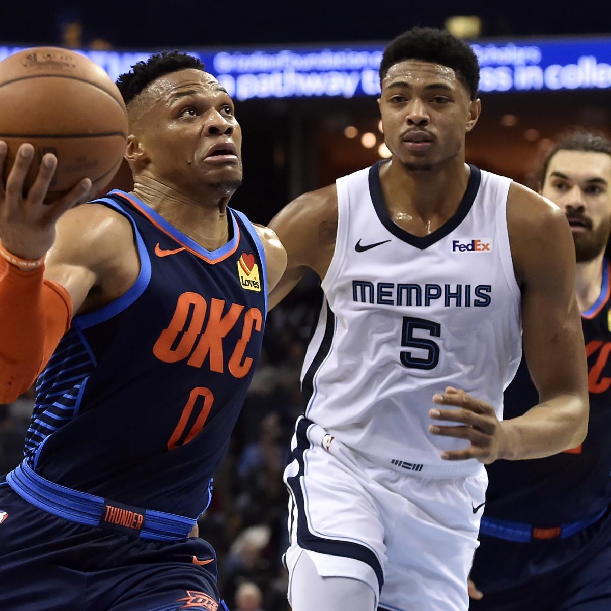 NBA Playoffs 2019: Known Schedule, Bracket Format And
