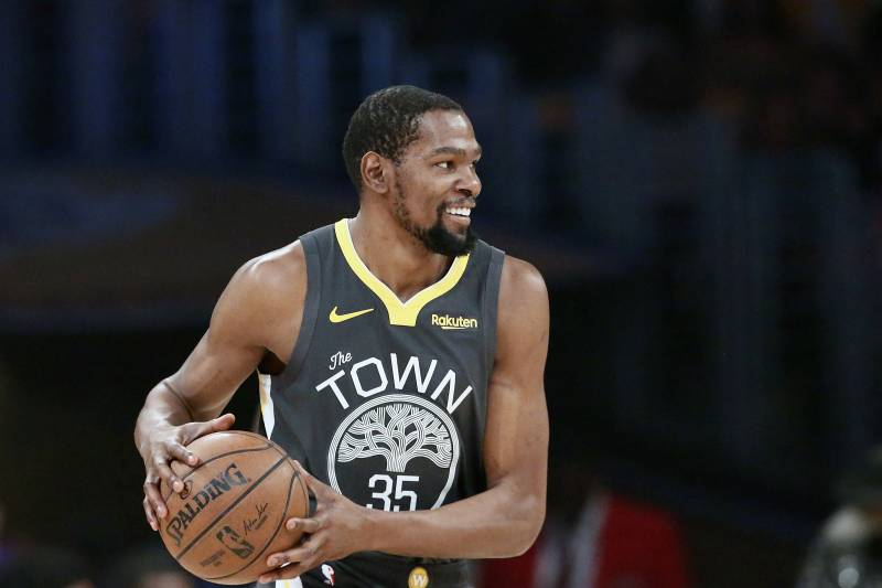 c15140c0a13 2019 NBA Free Agents  Latest Rumors and Predictions for Kevin Durant and  More