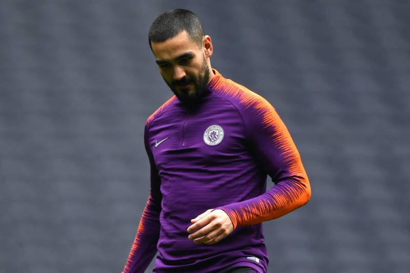 new style caca8 3d40b Ilkay Gundogan: Manchester City Must Improve in UCL to Be ...