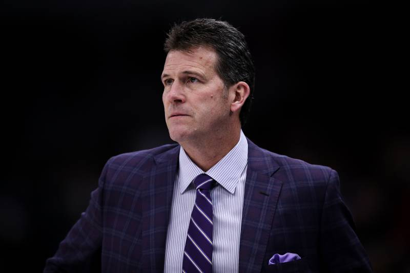 Former UCLA HC Steve Alford Signs 10-Year Contract to Be Nevada Head