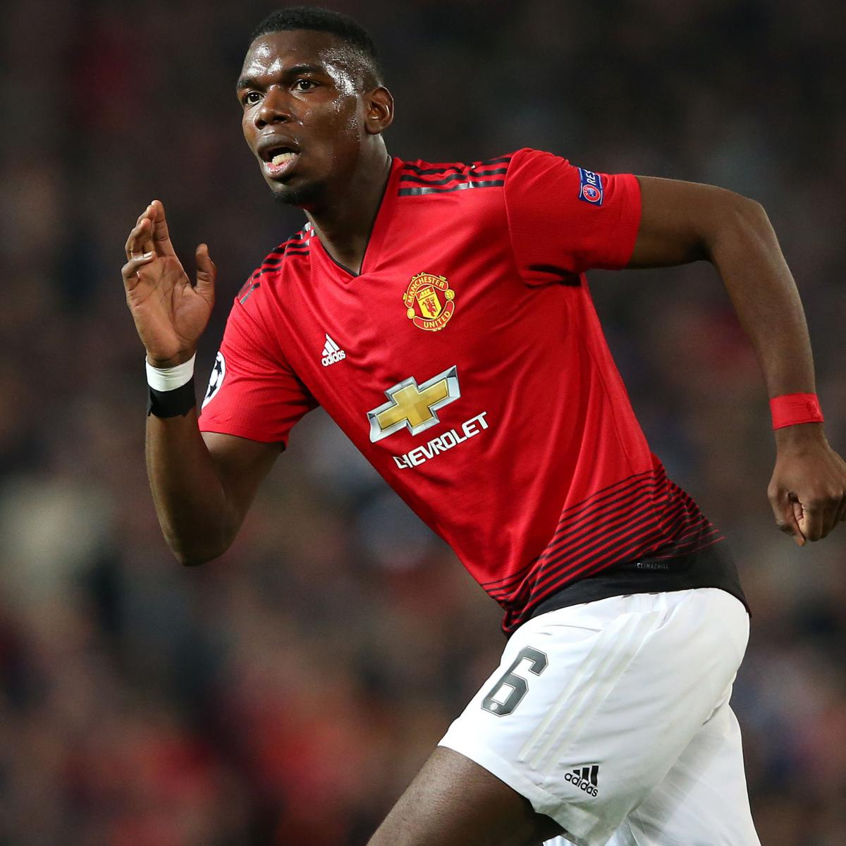 Manchester United Vs. West Ham: Odds, Preview, Live Stream