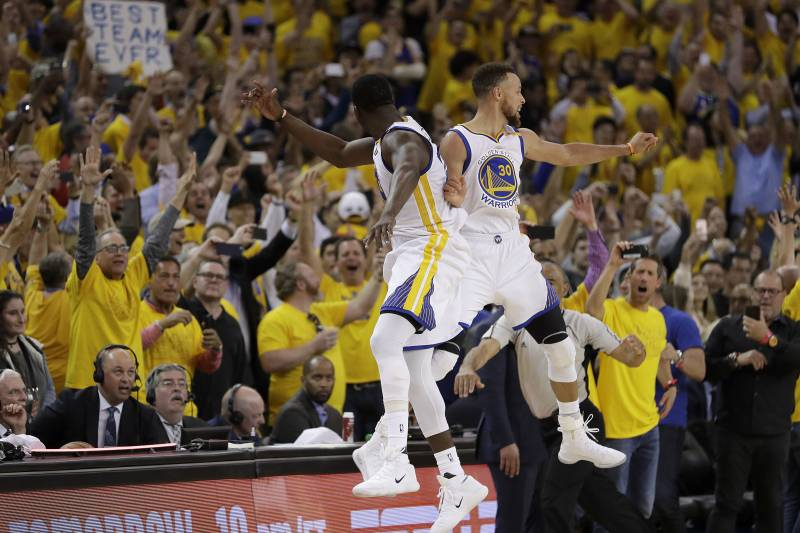 ebc9bc9b692 NBA Playoffs 2019 Odds  Betting Lines Released for Every Round 1 ...